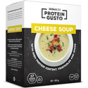 10 x PROTEIN GUSTO - CHEESE SOUP