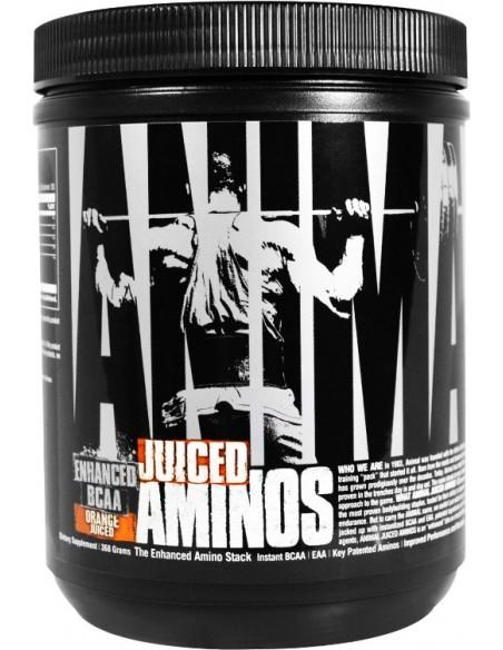 Juiced Aminos 375g