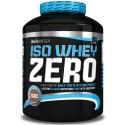 Iso Whey Zero lactose free 2270g EXP