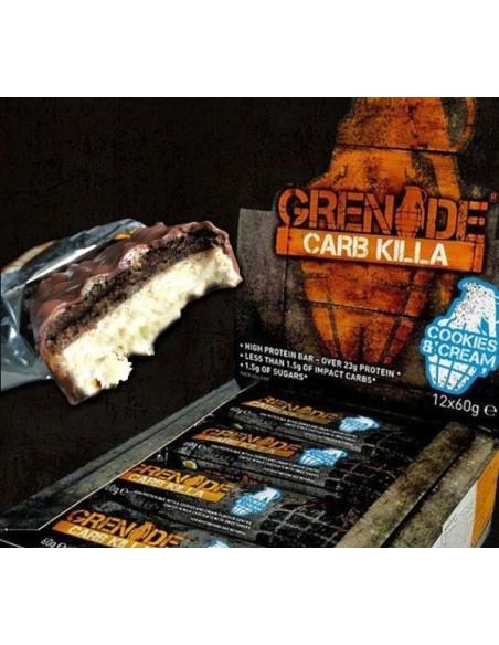 Carb Killa 60g