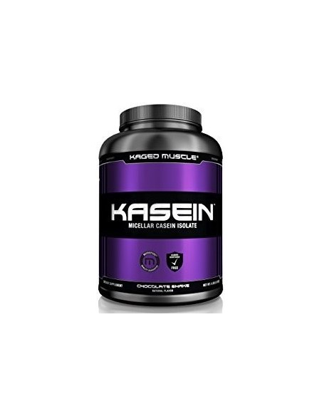 Kaged Muscle Kasein 1.8kg