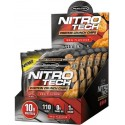 NITRO-TECH PROTEIN CRUNCH CHIPS 5 X 25 G