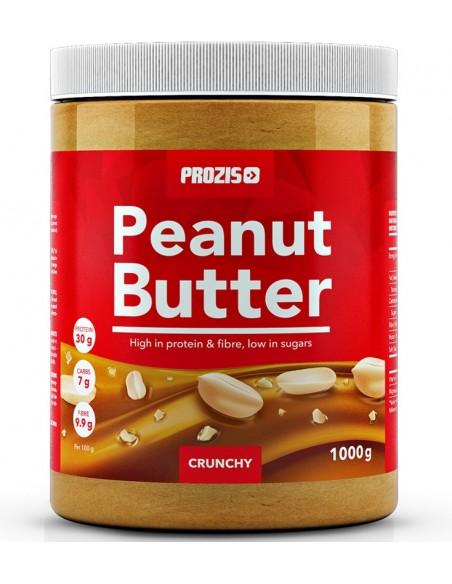Prozis - Peanut Butter Natural 1kg (maapähklivõi)