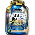 NITRO-TECH Casein Gold 2.27kg