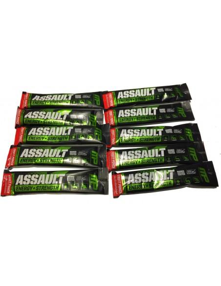 Assault SPORT 10serv