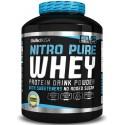 100% Nitro Pure Whey Gold 2200g