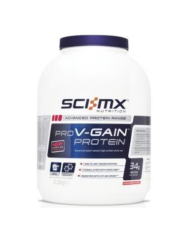 PRO V-GAIN PROTEIN 2.2kg
