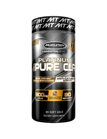 Platinum Pure CLA 90caps - 90serv
