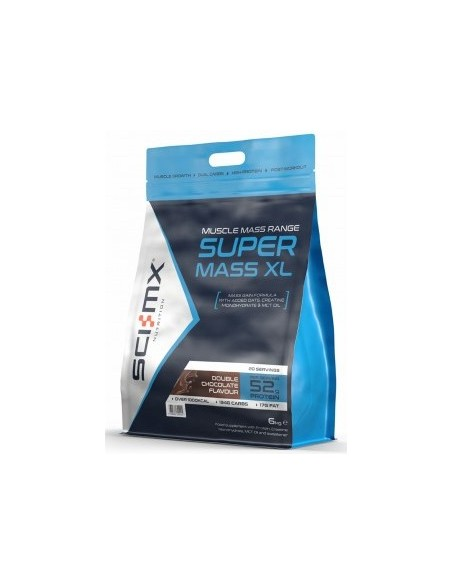 SUPER MASS XL - 6kg