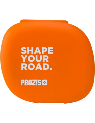 Shape Your Road Pillbox