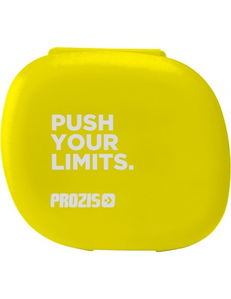 Push Your Limits Pillbox