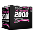 L-Carnitine Amp 2000mg 20x25ml