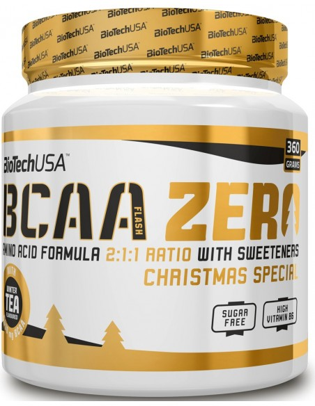 BCAA FLASH ZERO - 360g - Winter