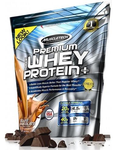 100% Premium Whey Protein Plus 2.27kg