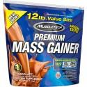 100% Premium Mass Gainer 5.4kg