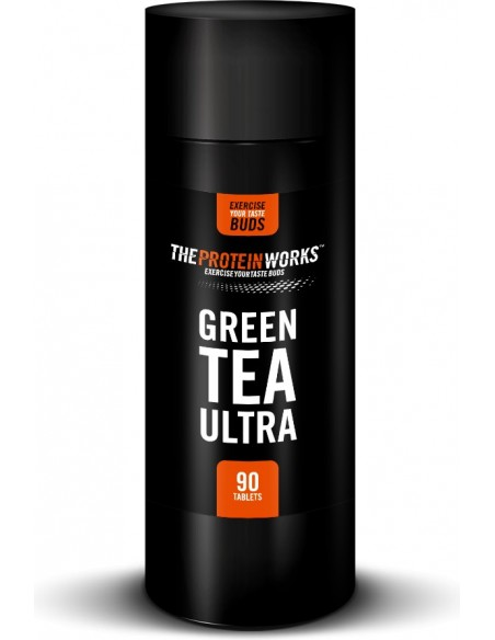 Green Tea Ultra - 90 tablets