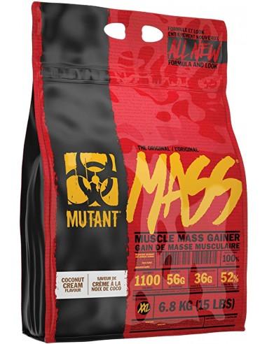 Mutant Mass, 6.8kg