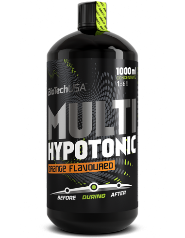 MultiHypotonicDrink 1000ml