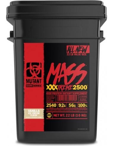 Mutant Mass xxxtreme 2500 22lb 10kg