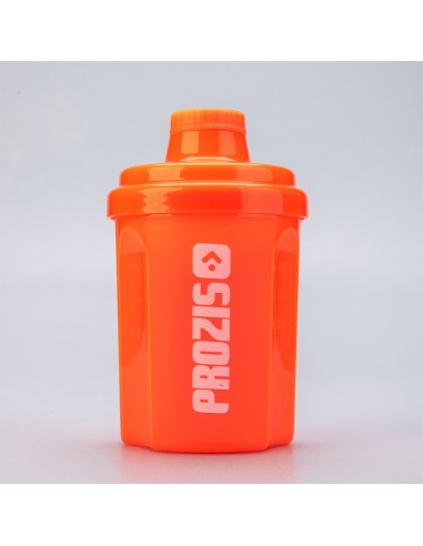 PROZIS - Nano Shaker 300 ml - Orange
