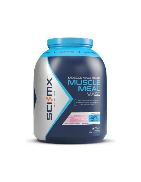 Muscle Meal Hardcore 2.17kg