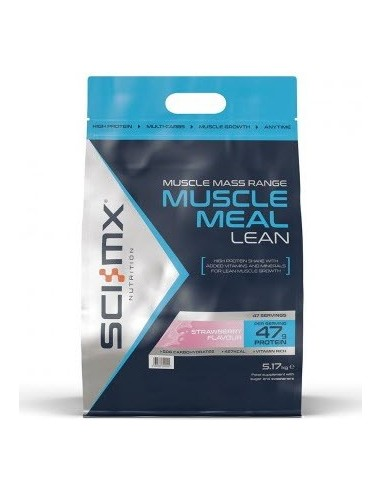 Muscle Meal Leancore 5.17kg
