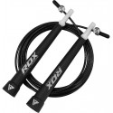 SKIPPING ROPE IRON C9 BLACK