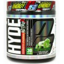 Mr. Hyde Nitro-X EU 30serv