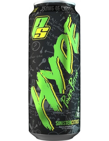 Hyde Power Potion Performance Energy Drink 473ml