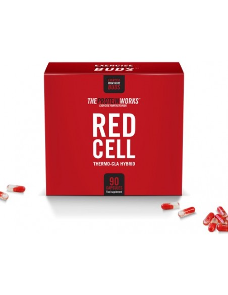 RED-CELL™ (90caps)