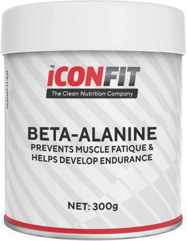 ICONFIT Beta-Alanine (300g)