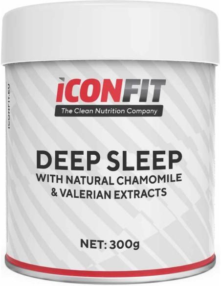 ICONFIT Deep Sleep (Hea une segu, 320g)