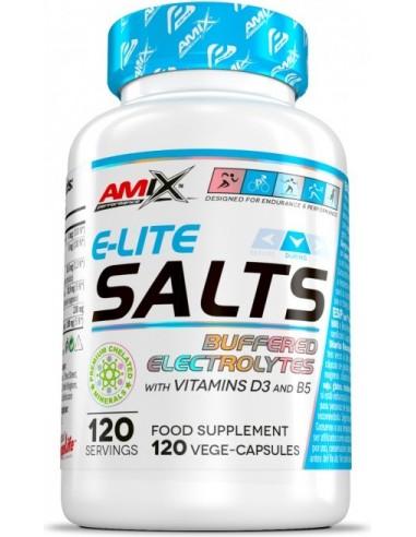 E-Lite Salts 120cps