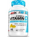 Vitamin D3 4.000 I.U. - 90softgels