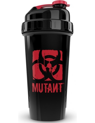 Official MUTANT NATION Shaker Cup 800ml