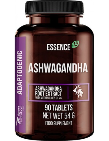 Essence Ashwagandha 7% tabletid (90 tk)