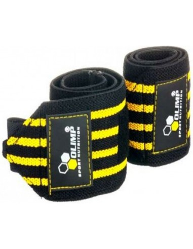 OLIMP Wrist wraps (randmesidemed)