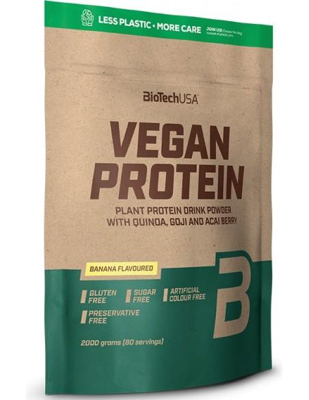Vegan Protein 2000g
