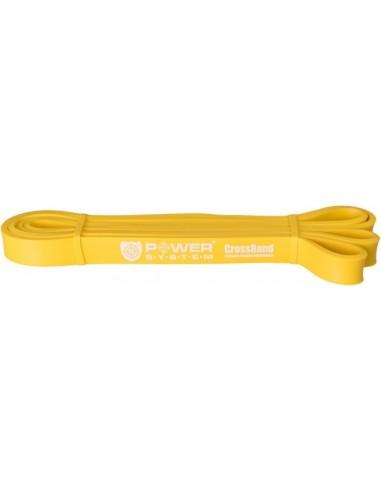 Power System Cross Band Level 1 / (treeningkumm) 4-25kg