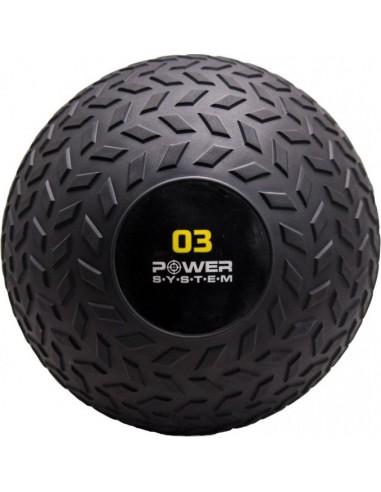 Power System Slam Ball 3kg / Topispall