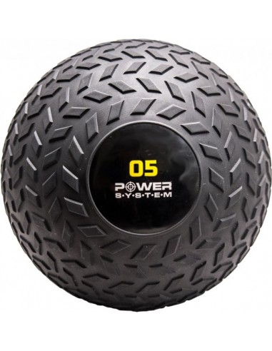 Power System Slam Ball 5kg / Topispall