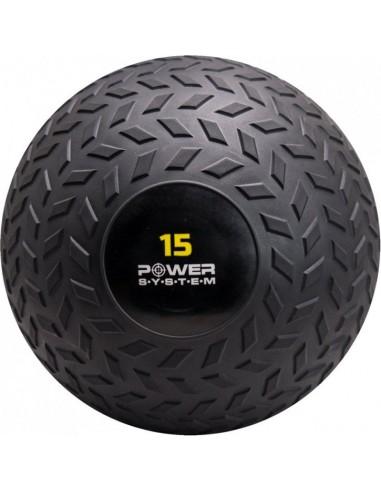 Power System Slam Ball 15kg / Topispall