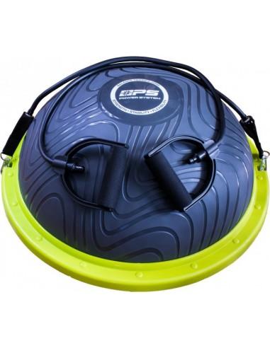 Power System Balance Trainer Zone / Bosu pall käepidemetega