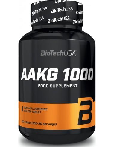 AAKG Arginine 1000 - 100tab