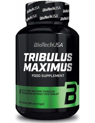 Tribulus Maximus Extra 90tabs