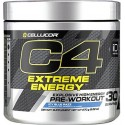 CELLUCOR C4 Extreme Energy 30servings