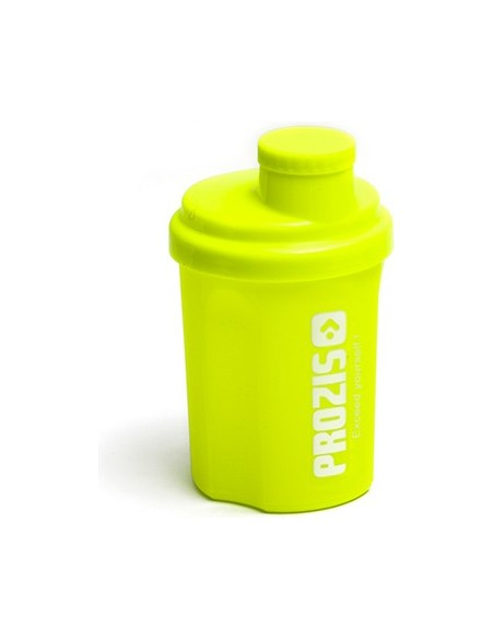 PROZIS - Nano Shaker 300 ml - Yellow