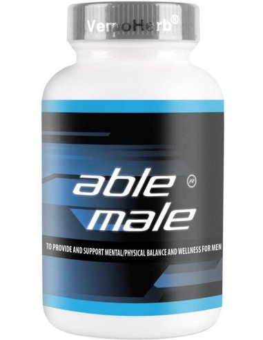 Able Male (90 caps)