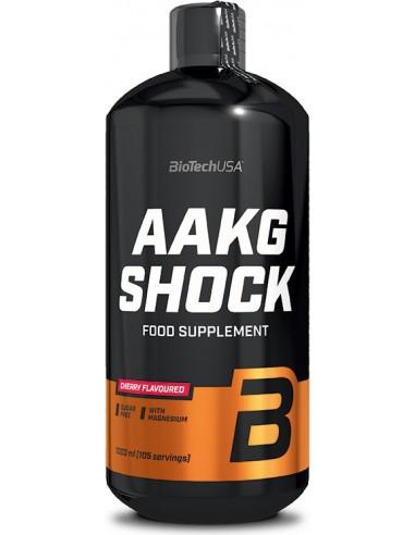 AAKG Shock Extreme 1000ml