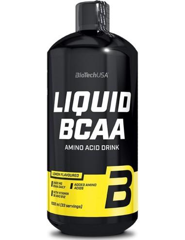 Liquid BCAA 1000ml
